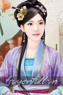 Kim Ngọc Mãn Đường