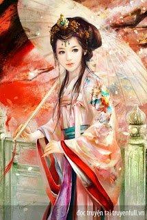 Manh Hậu Xinh Đẹp, Lãnh Hoàng Khom Lưng