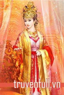 Nữ Hoàng Hậu Cung 3000