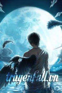 [Twilight X Harry Potter] Phù Thủy Và Ma Cà Rồng (Vu Sư Cùng Hấp Huyết Quỷ)